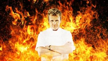ヘルズ・キッチン~地獄の厨房