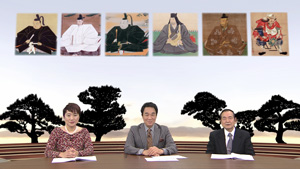 歴史科学捜査班_22
