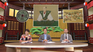 歴史科学捜査班_28