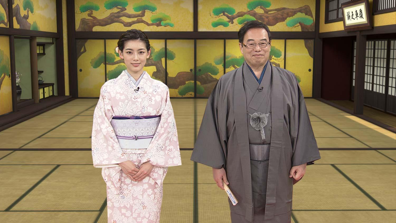 中西悠理(フリーアナウンサー) / 解説:加来耕三(作家・歴史家)