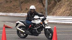 大人のバイク時間 MOTORISE