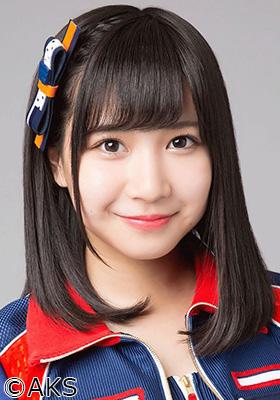太田 彩夏(SKE48)
