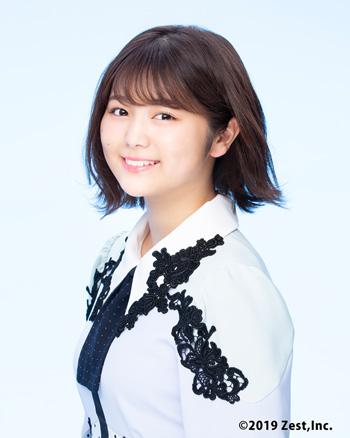 北野瑠華(SKE48)