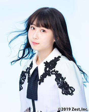 井上瑠夏(SKE48)