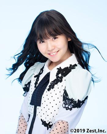 上村亜柚香(SKE48)