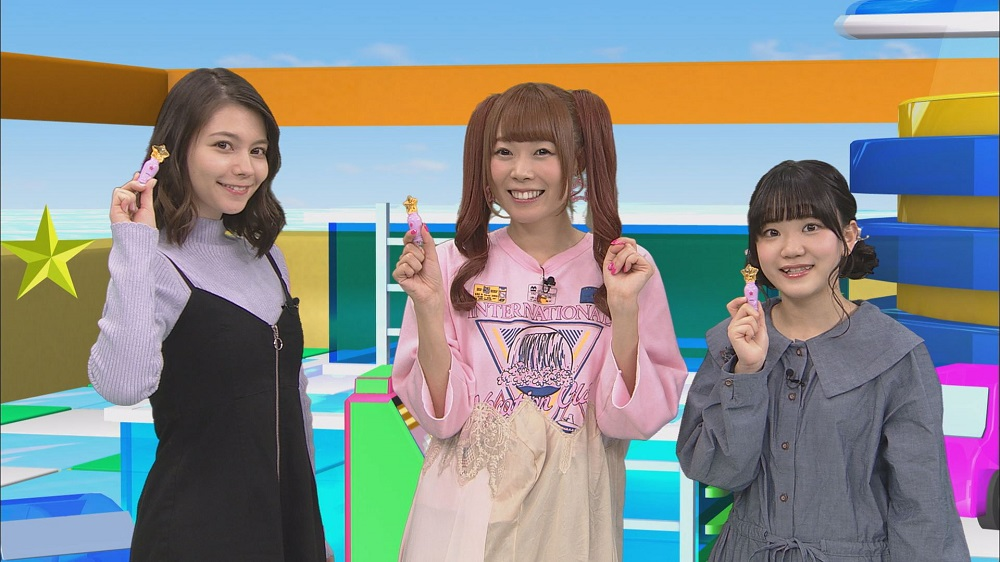 ゲスト:成瀬瑛美、木野日菜 第177回