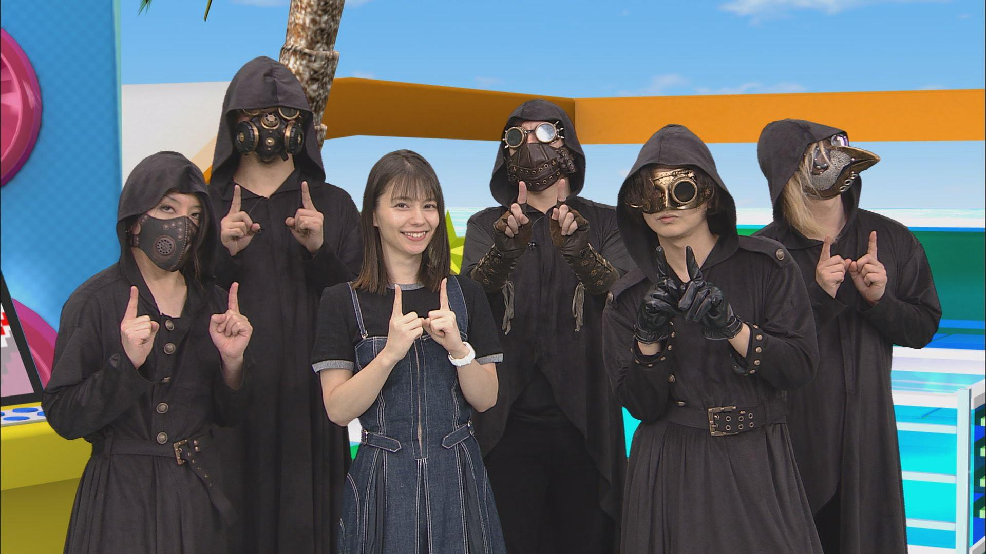 ゲスト:霧雨アンダーテイカー 第159回
