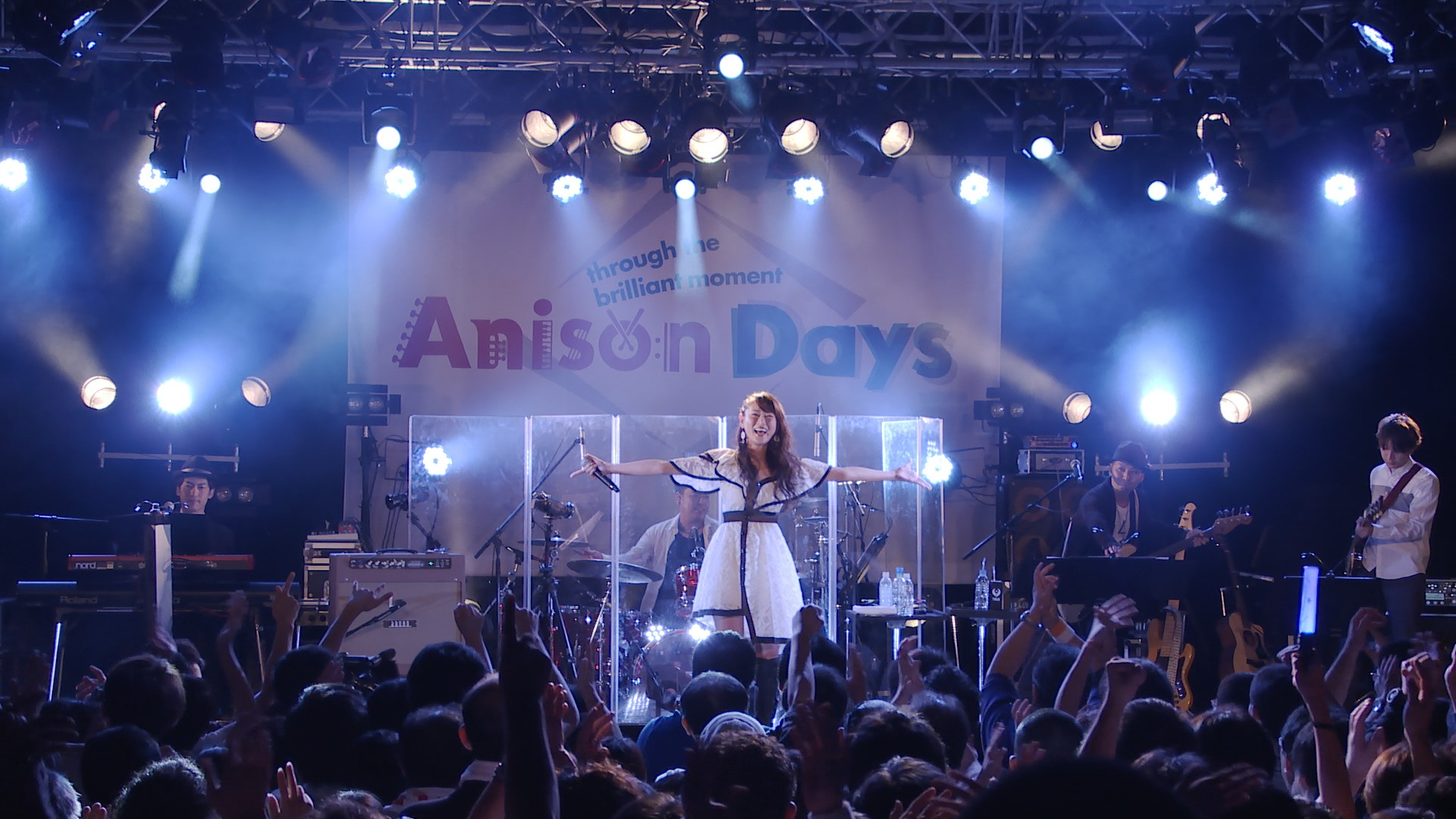 Anison Days Festival 第一夜 <TRUE> 第74回