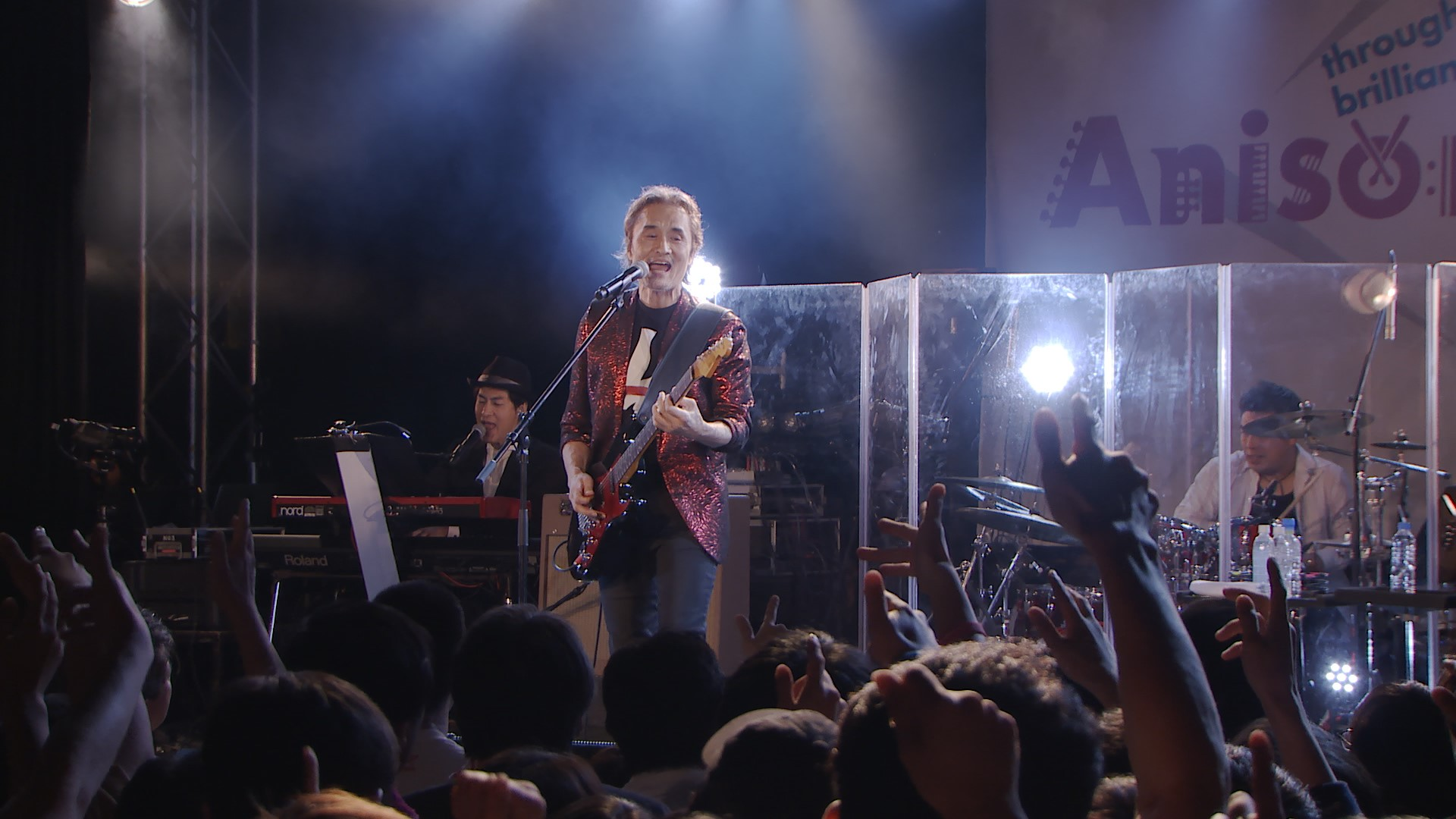 Anison Days Festival 第四夜 <織田哲郎> 第77回