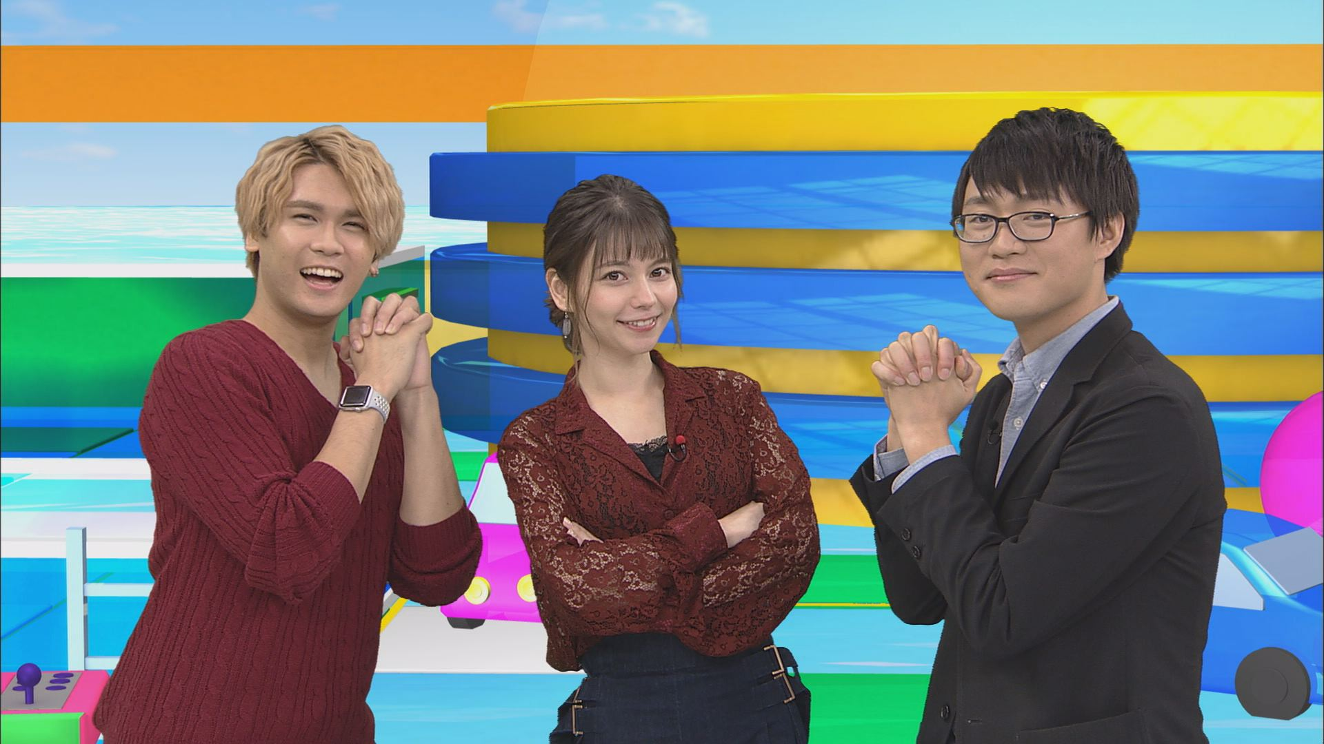 ゲスト:石井マーク&山元隼一 第163回