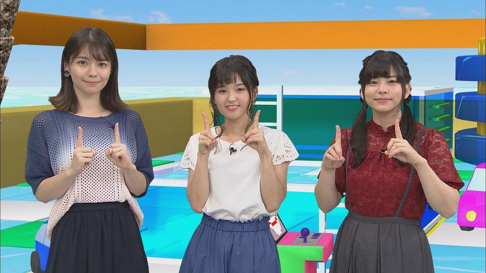 ゲスト:大和田仁美&島袋美由利 第153回