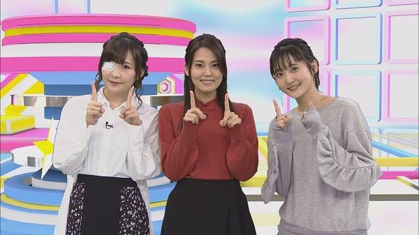 ゲスト:金元寿子、高橋未奈美 第110回