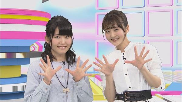 ゲスト:石見舞菜香 第128回