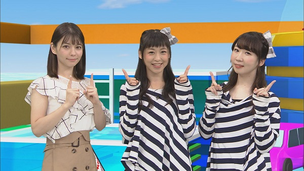 ゲスト:徳井青空&佐々木未来 第156回