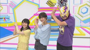 ゲスト:桑原由気、ミスター☆ディバイン 第54回