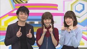 ゲスト:加隈亜衣、椎名崇徳  第60回