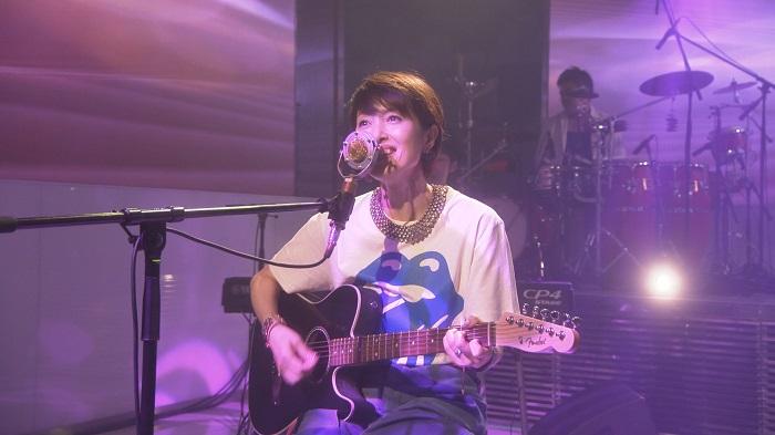 荻野目洋子 第10回