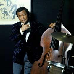 フランク永井 ムード歌謡で日本を酔わせた男 第8回