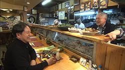愛媛・宇和島 磯香る郷土料理に舌鼓を打つ 第25回