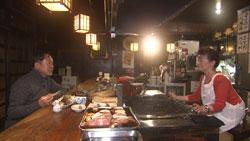 炉端発祥の地・釧路で北の銘酒に酔う 第69回