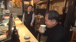 異文化の町・新宿の夜を飲み歩き 第70回