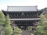 徳川幕府と知恩院 第13回