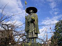 奈良時代の象徴 悠久なる釈迦一代記 第34回