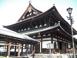 足利義満が求めた禅の世界と宝物たち 相国寺 第53回