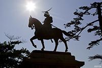 伊達政宗〜独眼竜が夢見た天下〜宮城・仙台 第3回