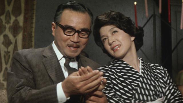 写真:映画「社長紳士録」