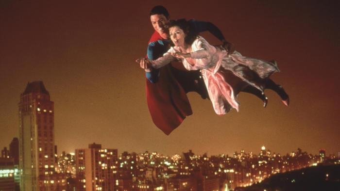 写真:スーパーマンⅣ 最強の敵<二か国語>