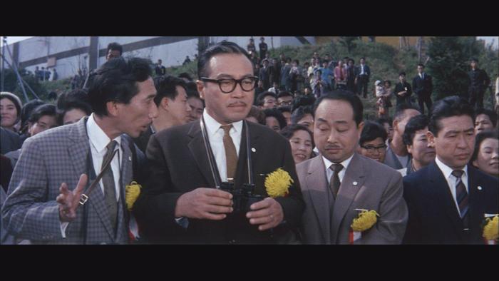 写真:映画「社長漫遊記」