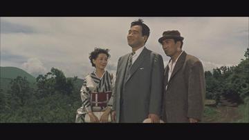 映画「喜劇 駅前団地」