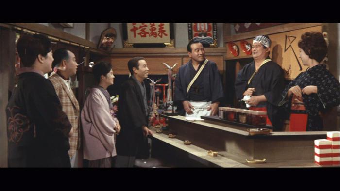 写真:映画「喜劇 駅前女将」