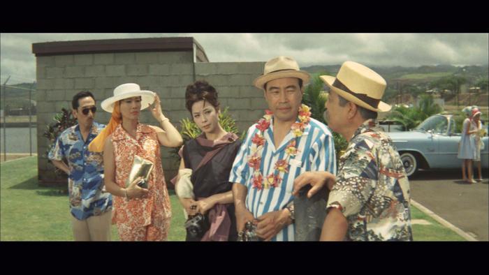 写真:映画「喜劇 駅前音頭」【未DVD化作品】