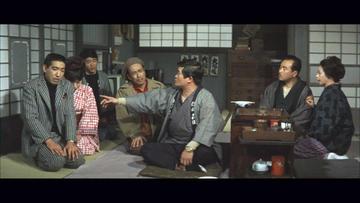 映画「喜劇 駅前弁天」