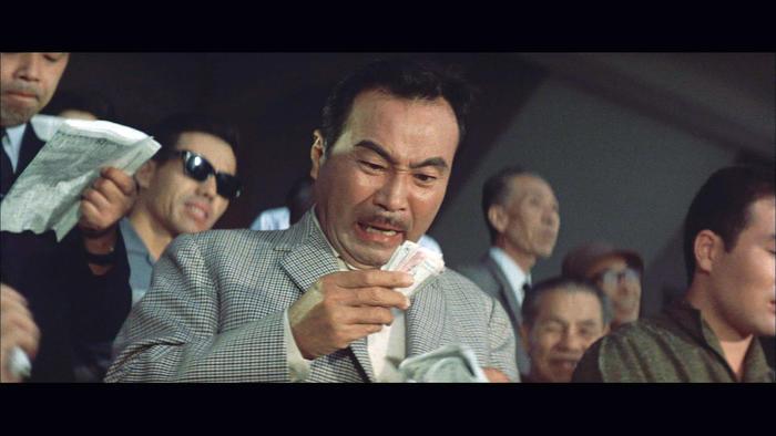 写真:映画「喜劇 駅前競馬」