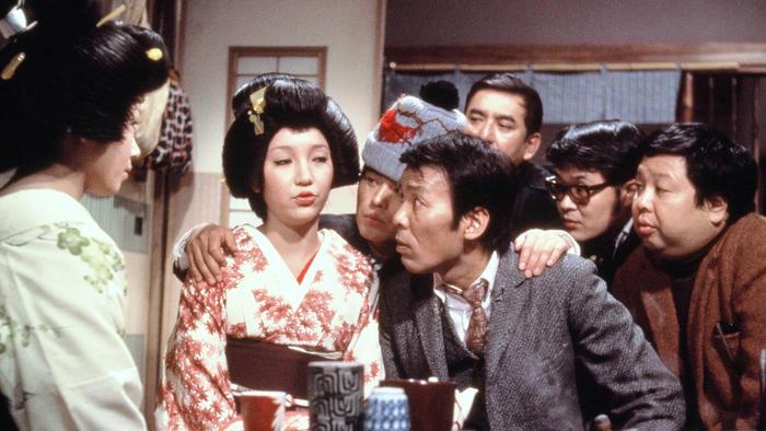 写真:映画「大事件だよ全員集合!!」【HD初放送&未DVD化作品】