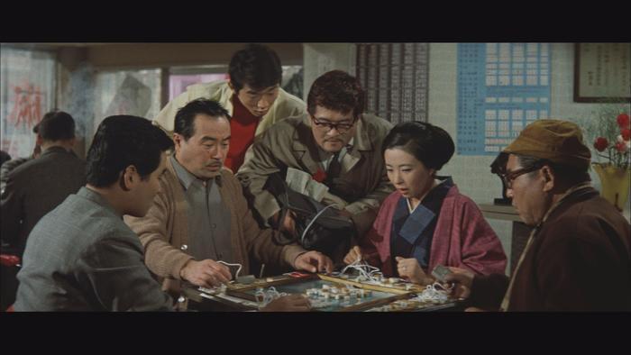 写真:映画「喜劇 駅前満貫」