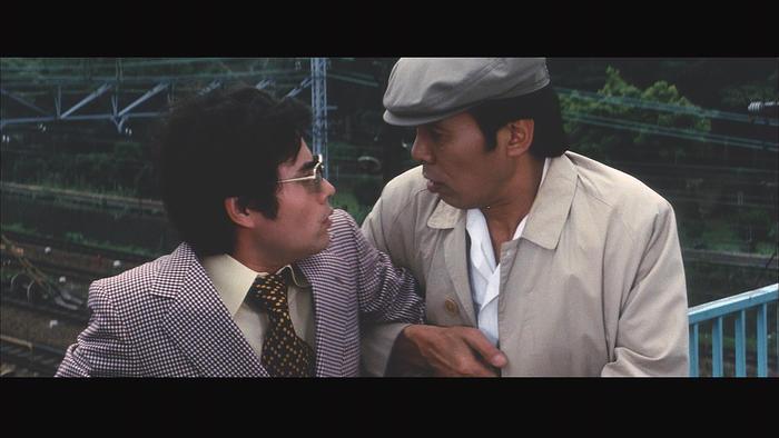 写真:映画「ザ・ドリフターズのカモだ!!御用だ!!」【未DVD化作品】