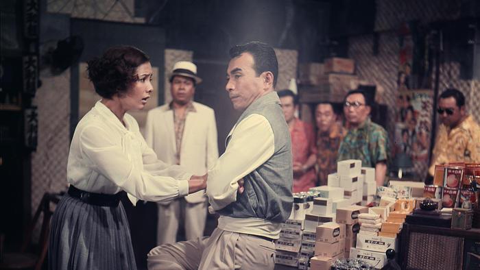 写真:映画「日本一の裏切り男」