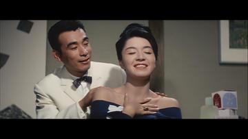 映画「日本一の色男」