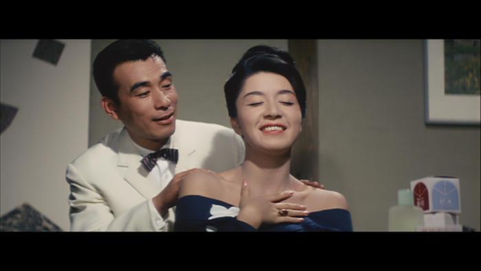 写真:映画「日本一の色男」