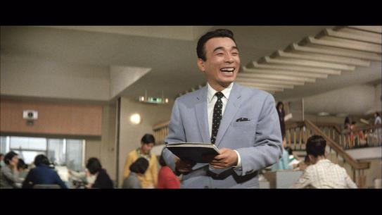 映画「日本一の男の中の男」