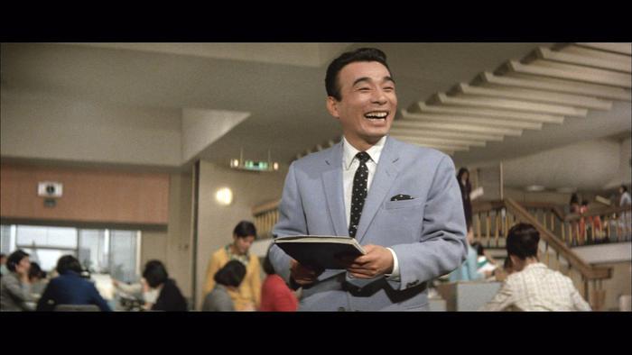 写真:映画「日本一の男の中の男」