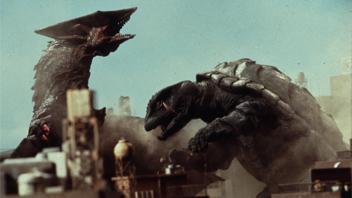 ガメラ 大怪獣空中決戦