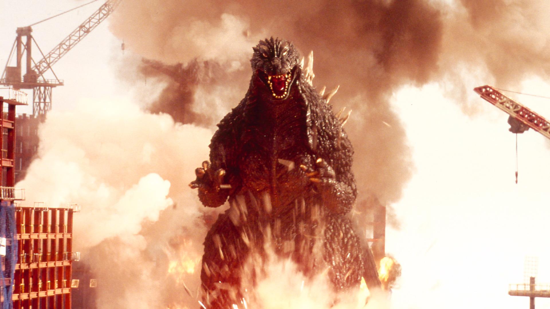 アニメ ション映画 Godzilla 決戦機動増殖都市 5 18公開記念 ゴジラ モスラ メカゴジラ 東京sos Bs11 イレブン 全番組が無料放送