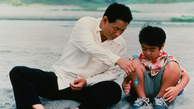 写真:映画「菊次郎の夏」