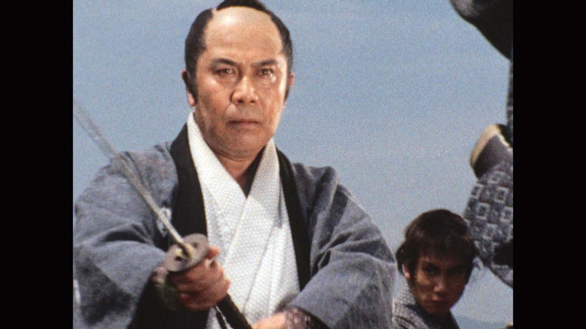 鬼平犯科帳'71