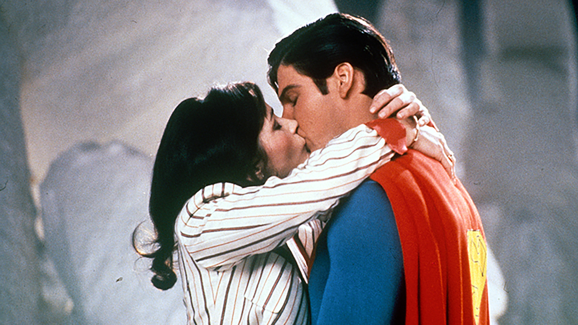 写真:スーパーマン II 冒険篇<二か国語>